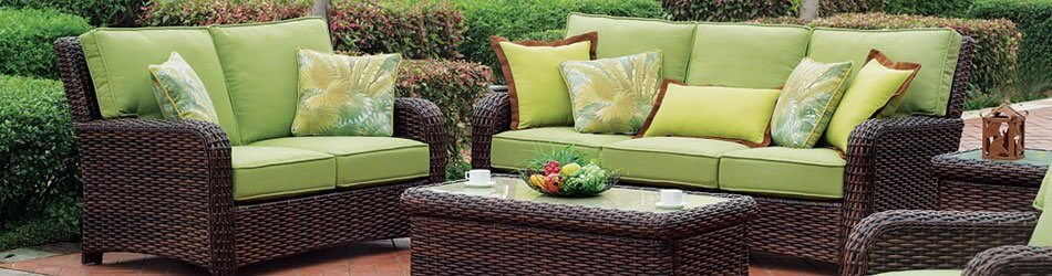 Shop South Sea Rattan
