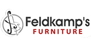 Feldkamp's Furniture Manhattan Logo